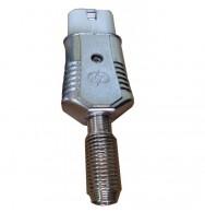 Вилка нагревателя штепсельная (тип I)