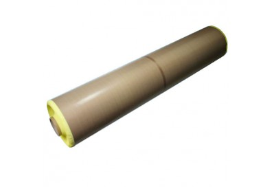 Тефлоновая лента 135 мкм, клей