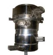 Головка ПВД диаметр 70 мм с кольцом обдува