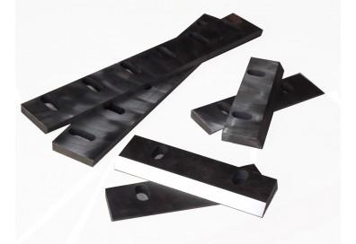 Комплект ножей для дробилки СКД-11(400)