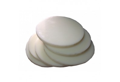Полипропиленовый круг D400 мм*12 мм