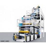 Экструдера для производства пленки серии АВС