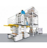Экструдера для производства пленки серии OMEGA