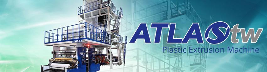 Atlas Development Co., Ltd - оборудования для экструзии