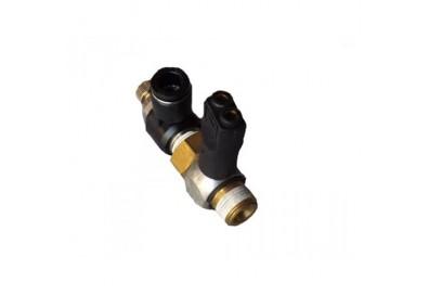 Клапан JSC 10-03